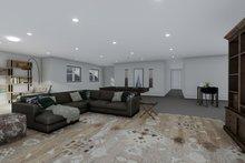 House Design - Ranch Interior - Other Plan #1060-99