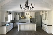 Traditional Style House Plan - 4 Beds 3.5 Baths 3026 Sq/Ft Plan #437-83 Interior - Kitchen