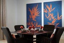 Dream House Plan - Florida Room