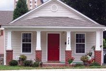 House Plan Design - Craftsman Exterior - Front Elevation Plan #936-24