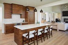Farmhouse Interior - Kitchen Plan #928-308