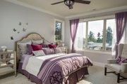 European Style House Plan - 4 Beds 4.5 Baths 4455 Sq/Ft Plan #48-650