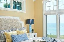 Ranch Interior - Master Bedroom Plan #928-293