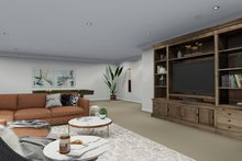 Dream House Plan - Ranch Interior - Other Plan #1060-30