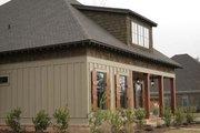 Farmhouse Style House Plan - 5 Beds 4 Baths 3610 Sq/Ft Plan #37-227