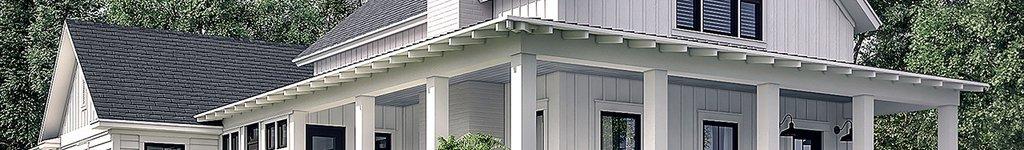 Wrap Around Porch House Plans, Floor Plans & Designs