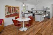 Cottage Style House Plan - 3 Beds 2 Baths 2024 Sq/Ft Plan #901-25 Interior - Kitchen
