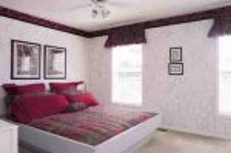 Farmhouse Photo Plan #72-105 - Houseplans.com