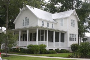 South Carolina House Plans