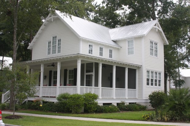 South Carolina House Plans