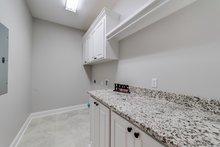 Home Plan - Ranch Interior - Laundry Plan #430-182