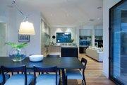 Modern Style House Plan - 4 Beds 2.5 Baths 3584 Sq/Ft Plan #496-18