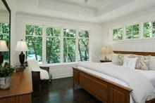 Traditional Interior - Master Bedroom Plan #928-300