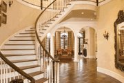 Southern Style House Plan - 6 Beds 6.5 Baths 9360 Sq/Ft Plan #20-2173 Interior - Entry