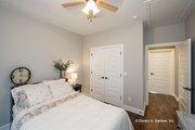 Craftsman Style House Plan - 3 Beds 2 Baths 1473 Sq/Ft Plan #929-428 Interior - Bedroom