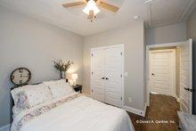 Architectural House Design - Craftsman Interior - Bedroom Plan #929-428