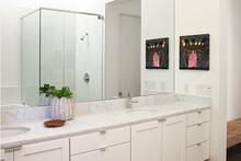 Home Plan - Ranch Interior - Master Bathroom Plan #888-3