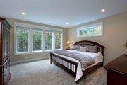 Craftsman Style House Plan - 3 Beds 3.5 Baths 4135 Sq/Ft Plan #928-318 Interior - Master Bedroom