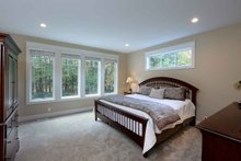 Craftsman Interior - Master Bedroom Plan #928-318