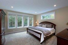 Home Plan - Craftsman Interior - Master Bedroom Plan #928-318