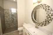 Mediterranean Style House Plan - 4 Beds 4 Baths 2693 Sq/Ft Plan #1058-147 Interior - Bathroom