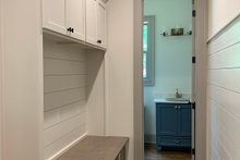 House Plan Design - Mudroom