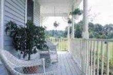 House Blueprint - Victorian Photo Plan #72-149