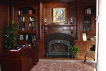 Home Plan - Classical Photo Plan #119-180