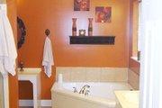 Southern Style House Plan - 3 Beds 2 Baths 1654 Sq/Ft Plan #21-126