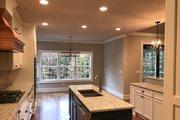 Craftsman Style House Plan - 4 Beds 2.5 Baths 2834 Sq/Ft Plan #437-87