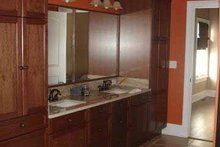 Home Plan - Traditional Photo Plan #21-282