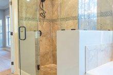 European Interior - Master Bathroom Plan #430-136
