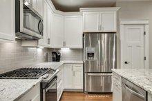 Craftsman Interior - Kitchen Plan #929-869