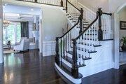 European Style House Plan - 5 Beds 4 Baths 4221 Sq/Ft Plan #929-855