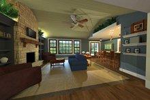 Home Plan - Craftsman Photo Plan #51-520