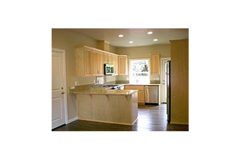 Craftsman Photo Plan #124-386 - Houseplans.com