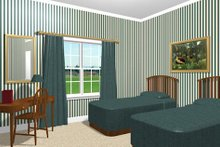 Home Plan Design - Ranch Photo Plan #56-141