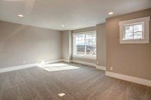 Traditional Interior - Bedroom Plan #1066-61