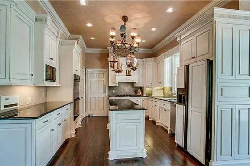 Southern Photo Plan #137-140 - Houseplans.com