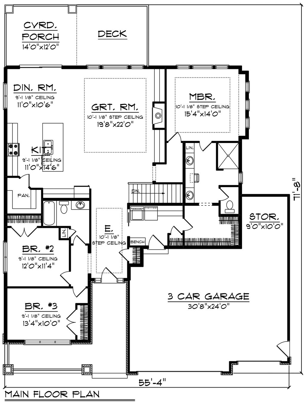 Ranch Style House Plan - 3 Beds 2 Baths 2005 Sq/Ft Plan #70-1485 on electrical architectural plans, electrical bathroom plans, electrical doors, electrical power plan, electrical plan example, electrical installation drawing, electrical plan key, electrical floor plans, electrical mechanical engineering, blueprint electrical plans, 2nd story extension plans, electrical plans drawings, electrical building, electrical drawings samples, electrical plans for pool, electrical formula calculator, electrical lighting plan, commercial plumbing plans, draw up electrical plans, electrical wiring,