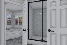 Home Plan - Traditional Interior - Master Bathroom Plan #1060-62