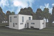 Modern Style House Plan - 3 Beds 2.5 Baths 2402 Sq/Ft Plan #910-1