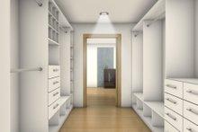 House Design - Modern Interior - Other Plan #497-22