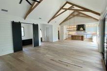 Home Plan - Modern Interior - Other Plan #437-108
