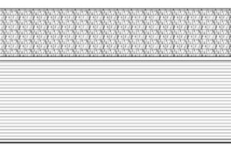 Traditional Exterior - Rear Elevation Plan #124-792 - Houseplans.com