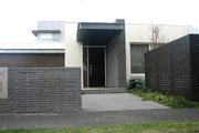 Modern Style House Plan - 3 Beds 2.5 Baths 3839 Sq/Ft Plan #496-7