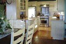 Cottage Photo Plan #23-675