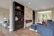 Traditional Style House Plan - 4 Beds 3.5 Baths 4606 Sq/Ft Plan #928-329 Interior - Other