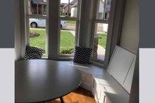 Craftsman Interior - Other Plan #461-70