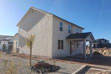 House Plan Design - Traditional Photo Plan #1073-7